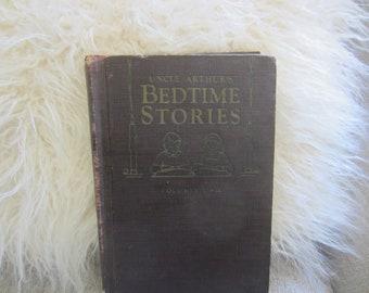 Uncle Arthur's Bedtime Stories Volumes 17-20 (1941)