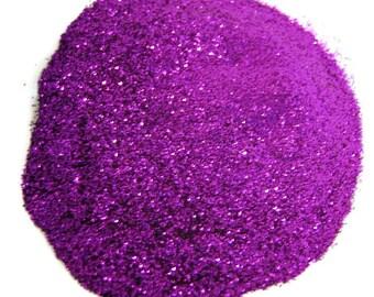 Light Purple Glitter, SOLVENT RESISTANT, Glitter, 0.015 Hex, Glitter Nail Art, Glitter Nail Polish, Glitter Crafts, Purple Glitter, Slime