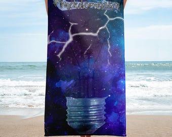 Gebrochene Licht - explizite Handtuch