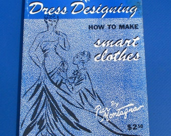 The Key To Dress Designing by Pier Montagna