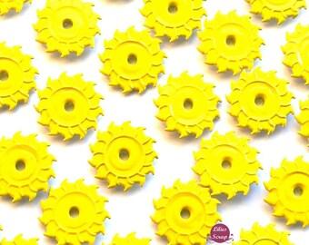 Sun quicklets 1/8 eyelets scrapbooking cardmaking 17 mm