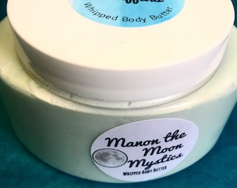 Blueberry Muffins Whipped Body Butter