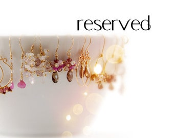 reserved for Katherine
