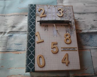Travel album Travel album 18 x 25.5 cm