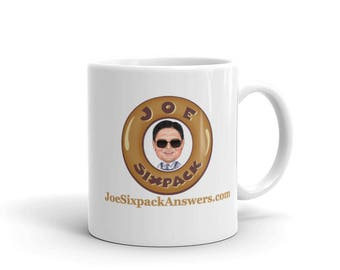 St. Gianna Molla Coffee Mug