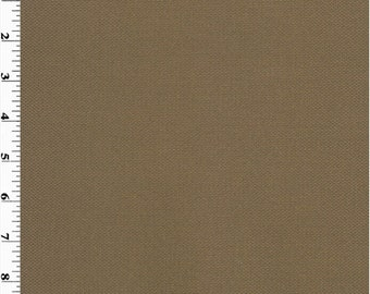 Bronze Brown Dot Texture Faux Leather Upholstery Fabric, Fabric By The Yard