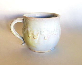 SALE! Drippy Stoneware Mug (10fl oz)