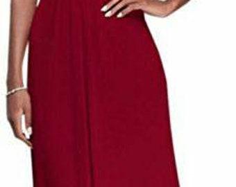 Davids Bridal Formal Dress