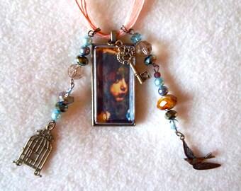 Ragamuffin necklace, Avatar 1, No. 72