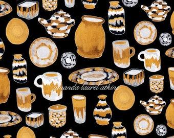 Burnt Orange Ceramics