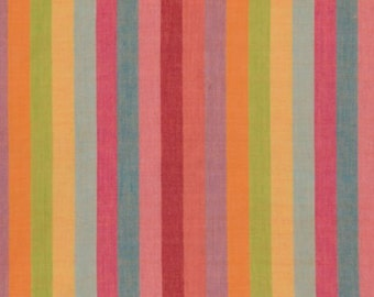 Kaffe Fassett for Rowan and Westminster Fabrics Woven Stripes BROADXBLISS   OOP Hard to Find