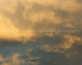 Sky Overlay, Sunset Overlay, Cloud Overlay