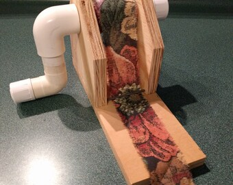 Rag Rug Fabric Strip Winder