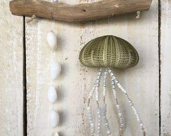 Jellyfish Hanging