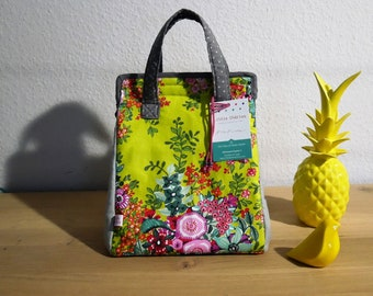 Lunch bag / lunch bag insulated