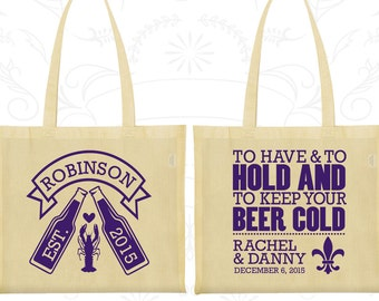 Custom Tote Bag, Tote Bags, Wedding Tote Bags, Personalized Tote Bags, Custom Tote Bags, Wedding Bags, Wedding Favor Bags (440)
