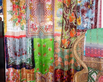 VIENNA WAITS For YOU Bohemian Gypsy Curtains