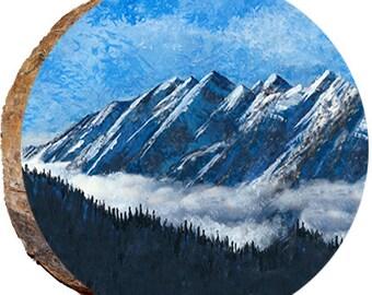 Utah Mountains - DCM147