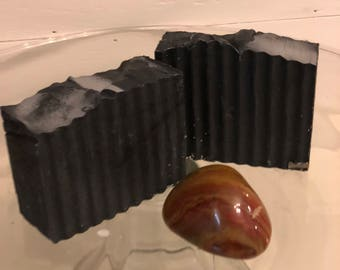 Don's Citrus IPA Activated Charcoal Soap