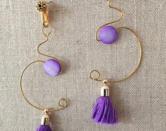 Tina T's/ Purple Rain