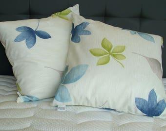 Leaves Pillow furniture fancy cotton