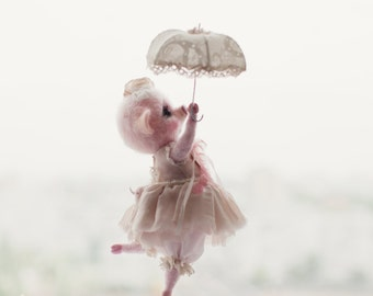 Giselle-dreamer.. made to order 4,5 weeks.26 cm tall.