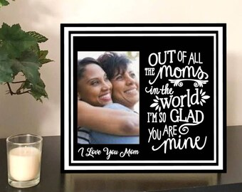 Mom gifts from daughter - gift from daughter - gift for mom - mom from daughter - mom birthday gift - mothers day gift  - mom gift - mom