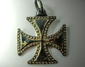 Iron Cross Medallion