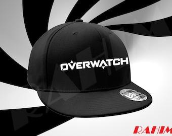 Overwatch ,Snapback, Baseball cap