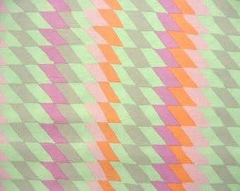 Brandon Mably Ripple Pastel - 1/2 yard cotton quilt fabric