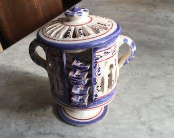6-Spoon Pottery Taster Set
