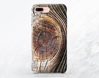 iPhone 8 Case iPhone X Case iPhone 7 Case Men's Wood Print iPhone 7 Plus Case iPhone SE Case Tough Samsung S8 Plus Case Galaxy S8 Case T115