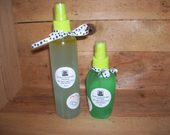 Hot Spot/ Anti-Itch Dog Spray  ALL NATURAL