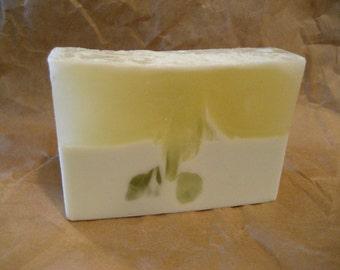 Tuscan Olive Soap Bar