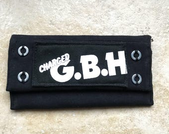 Tobacco G.B.H. Punk Bewitched