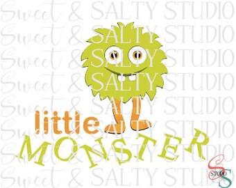 little monster digital file
