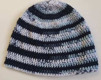 Simple Cotton Beanie Hat - Ready to ship
