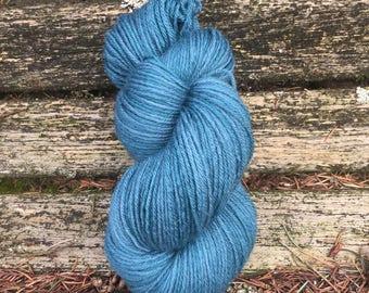 Blue Faced Leicester Dk weight