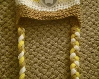 Any 1 patrol crochet hat