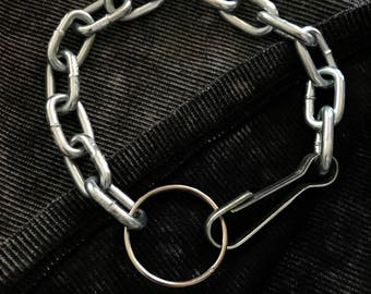 Industrial Boot Chain
