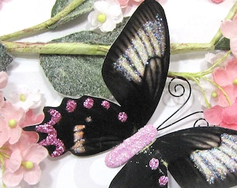 Butterfly Embellishments Serendipity