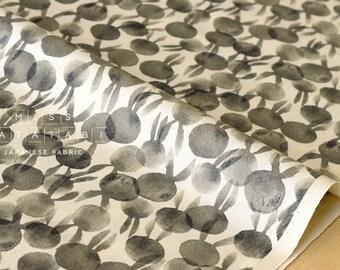 Cotton + Steel Sleep Tight - bunbuns - neutral - fat quarter