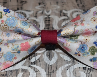 The Haru | Bow Tie