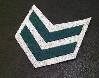 Legend of Korra Bolin Embroidered Patch