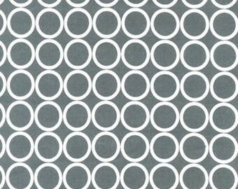 Pewter Metro Living From Robert Kaufman 1 Yard