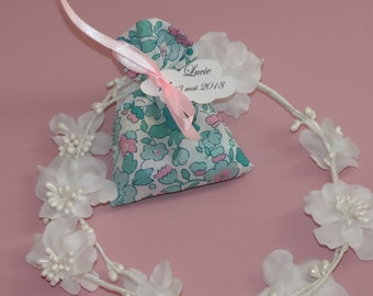 Pouches liberty dragees in the choice to order