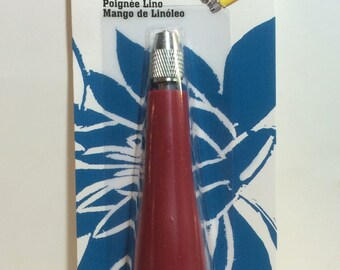 Speedball Lino Cutter HANDLE for Block Printing