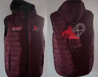 Reining - Vest - Bodywarmer (XL)