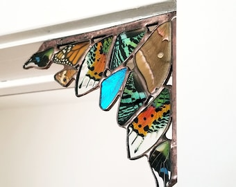 Pre order / Wall Hanging / Butterfly Wall Art / Door Art / Home Decor