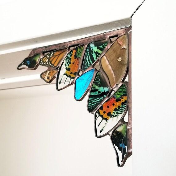 Pre order / Wall Hanging / Butterfly Wall Art / Door Art / Home Decor